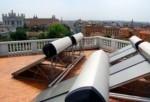 Pannelli solari e a concentrazione