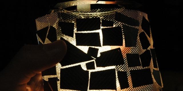 Pannello solare fai da te elettronica open source - Scaldabagno solare fai da te ...