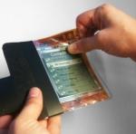 PaperPhone, un telefono assolutamente flessibile
