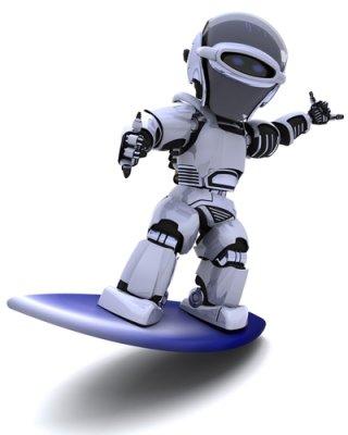 Robots a Fukushima