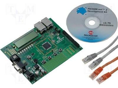 Review4U PICDEM.net 2 della Microchip