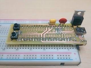 PICMAN, l'installazione di un prototipo