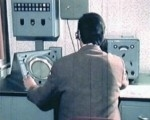 Radiocomunicazioni Marittime. La navigazione radiogoniometrica e la procedura QTE, QTF