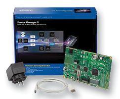 Power Manager II, il kit di sviluppo da Hercules