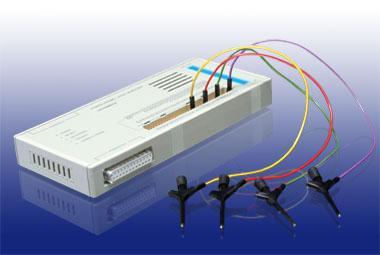 PowerProbe, PowerIntegrator e PowerIntegrator-II