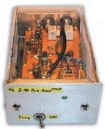 Preamplificatore 144 MHz