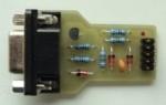 Programmatore per ATMEL AVR micro