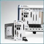 National Instrument presenta il controller PXI Express Quad-Core dotato di processore Intel Core i7