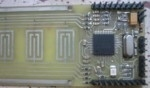 Q16Key Tastiera Capacitiva 16 TASTI