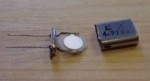 Quarzo - Crystal oscillator