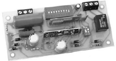 Radiocomando a 220 Volt