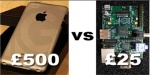 Raspberry Pi is better Immagine tratta da: http://www.brassagency.com/blog/wp-content/uploads//2012/03/raspberry-pi.jpg