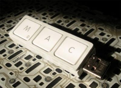Chiavetta USB Mac