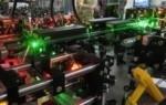 energia pulita laser