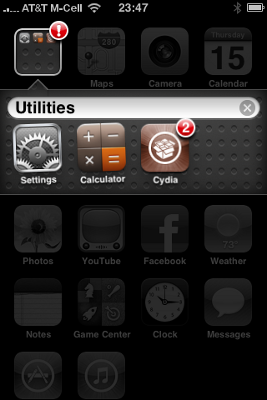 redsn0w 0.9.5, il jailbreak di iPhone OS 4.0 beta