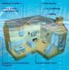Le reti wireless per elettrodomestici non sono ancora una realtà consolidata ma presto potrebbero diventarlo grazie a Zigbee