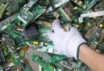 Il riciclo dei componenti elettronici in Cina