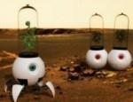 Le Petit Prince - il piccolo giardiniere per il pianeta Marte