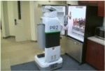 robot serve birra