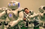 Robot Danzatore