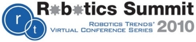 Robotics Summit 2010