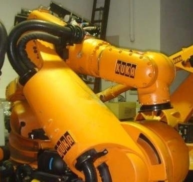 Robots Industriali