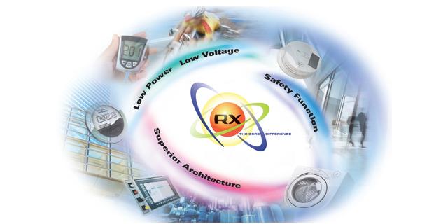 RX210 logo Immagine tratta da: http://sg.renesas.com/media/event/campaign/2012/rx200_architecture.jpg
