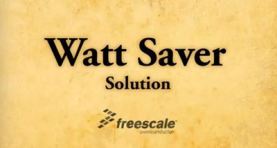 salva-watt da Freescale