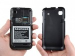 Samsung Galaxy S 4G, uno sguardo all'interno