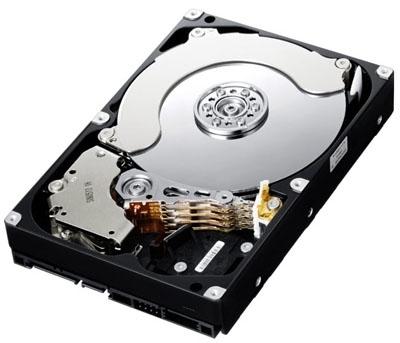 Samsung ecogreen hard disk