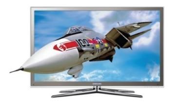 Samsung tv 3D