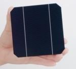 Celle solari Hit della Sanyo