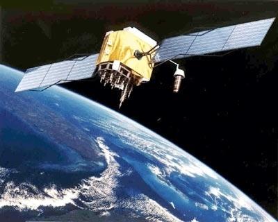 Satelliti GPS elaborazioni e DGPS