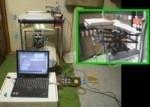 Creazione di uno scanner con Lego Mindstorms programmando RCX