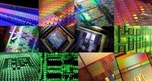 scheda di circuito wallpaper