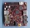 Scheda Beagle con alimentazione USB basata su ARM Cortex