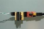 Convertitore automatico baud rate utilizzando ATTiny2313