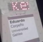 FTF Badge Board: Vince lo schizzo elettrico