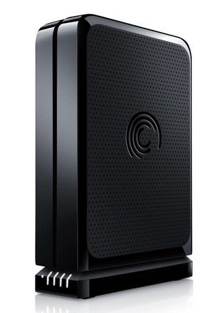 FreeAgent GoFlex Desk da 3TB