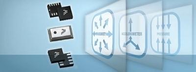 Sensor Toolbox: lo strumento di sviluppo di Freescale per i sensori