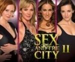 Sex and the City 2 - articolo dedicato a tutte le donne Ingegneri