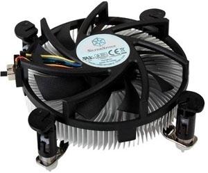raffredatore CPU NT07