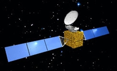 Satellite SinoSat