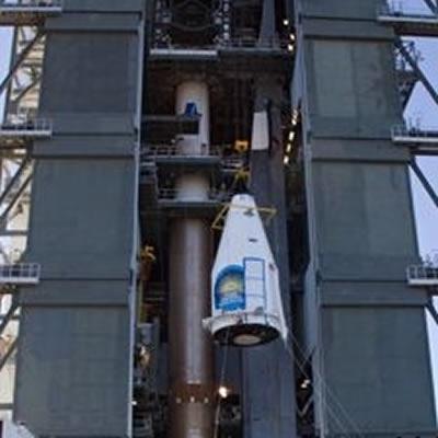 NASA lancia nello spazio Solar Dynamics Observatory
