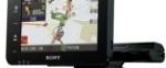 navigatore Sony Nav-U GPS