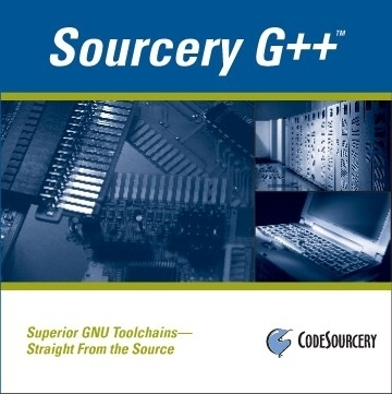 Sourcery G++ 4.4