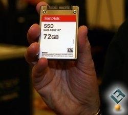 Gli SSDs sono più veloci degli HDs nel cancellare i dati