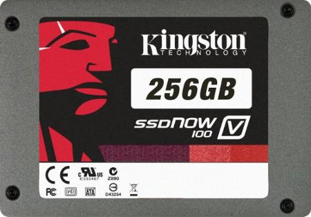 SSDNow v100 di Kingston