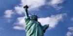 Statua Libertà gadget usb