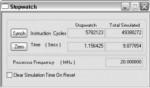 debugging MPLAB